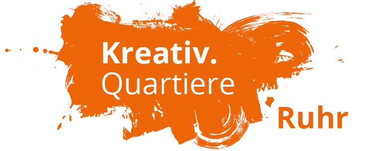Bildergebnis für kreativ quartiere logo