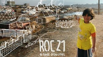 ROC21 is an approach to designing life in refugee shelters, based on experiences from the open source movement. The goal is to transfer our social tools to inhabitants and share the learnings accross Europe.