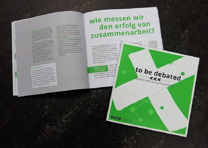 Publikationen to be debated